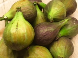 I love a good fig!